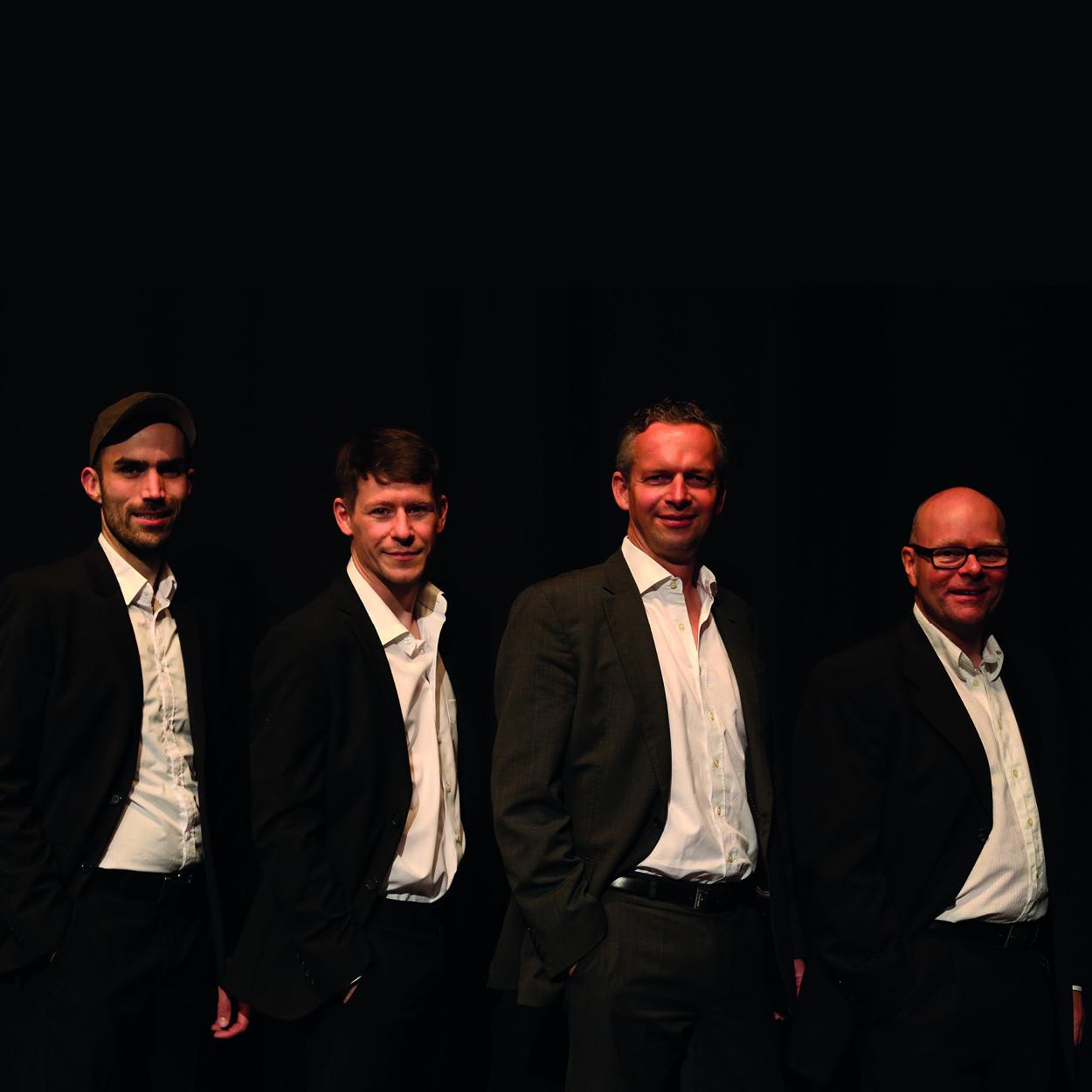Jazz in der Volksbühne